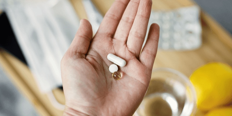 8 of the best vitamins to support your immunity 2021