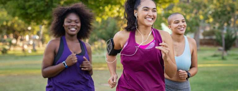 A guide to running for non-runners
